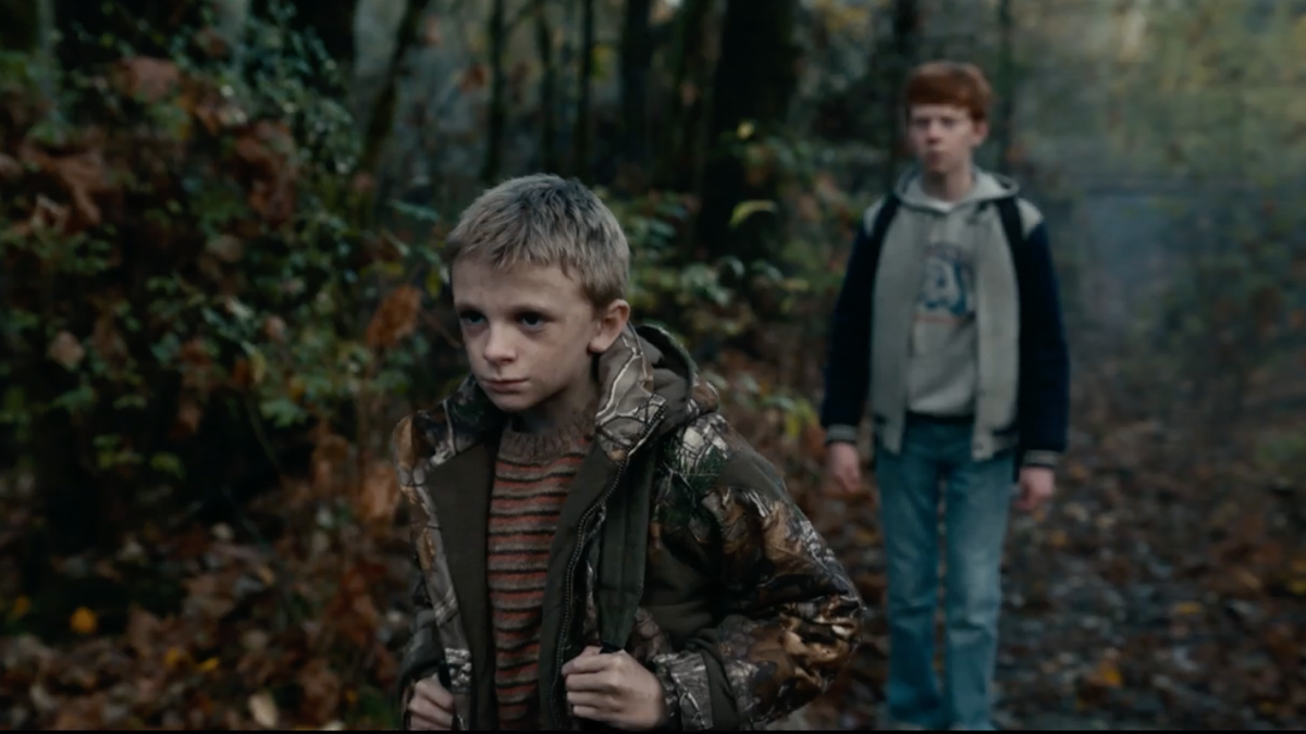 Don't Watch This Trailer for <i>Antlers</i> Unless You Want to Discover Its Big Secret