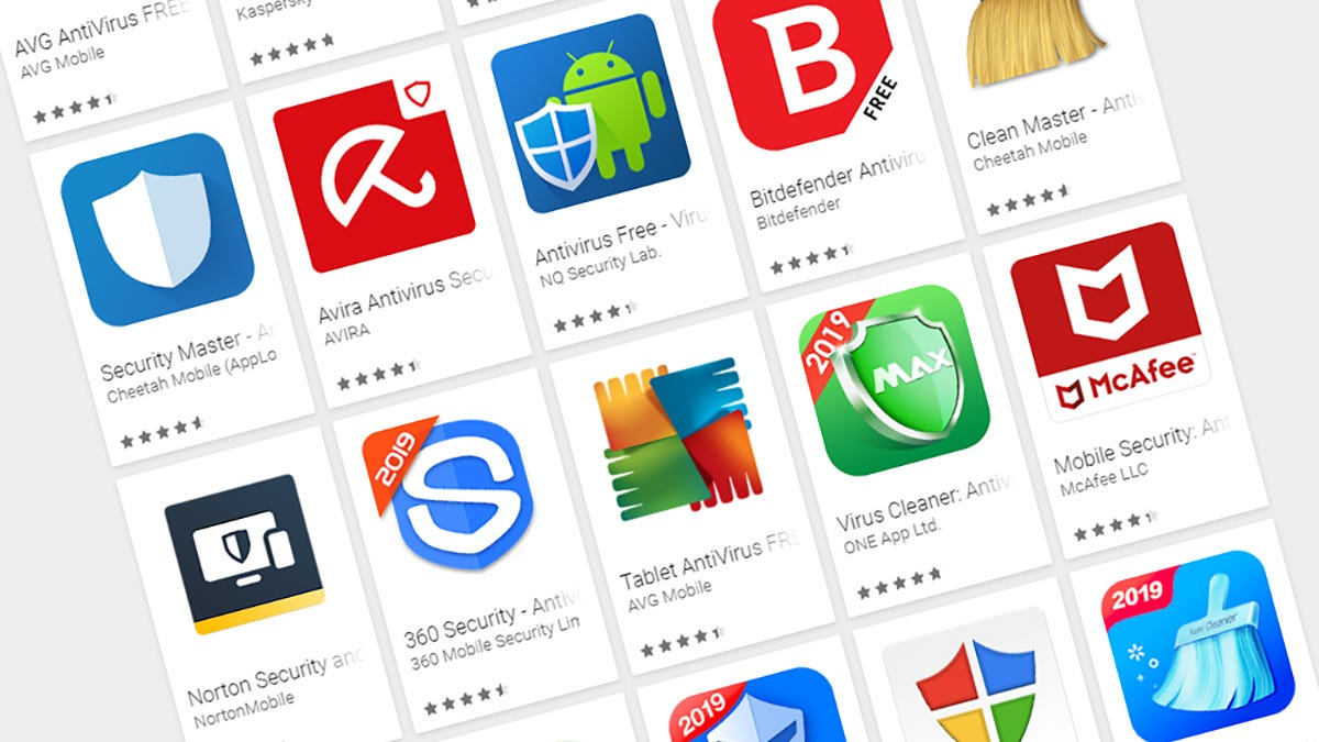 Do You Need Anti-Virus Apps for Your Phone?