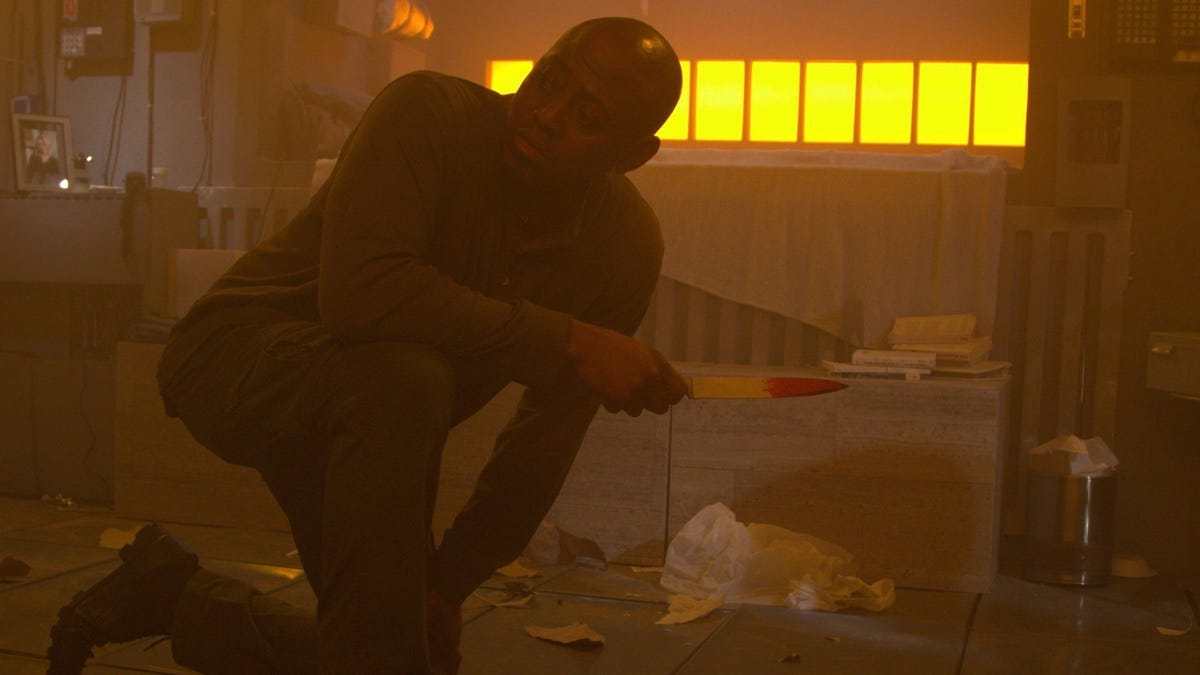 Watch the Earth Explode From Space in the Trailer for 3022