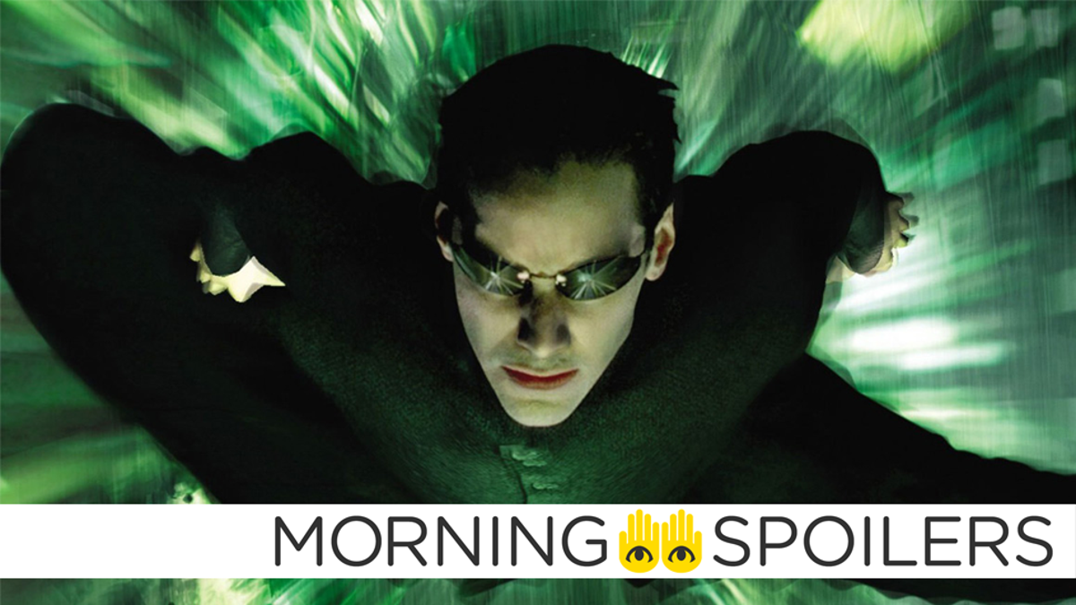 Updates From The Matrix 4, The Suicide Squad, and More