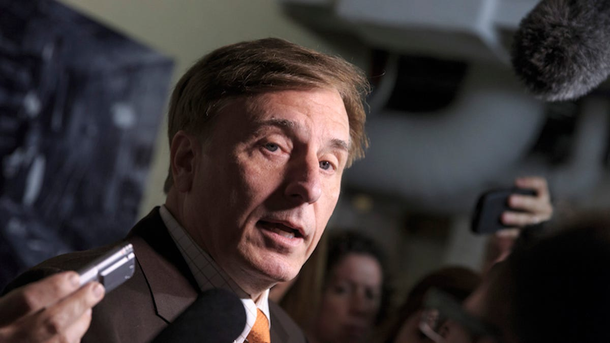 Congressman Duped by The Onion's 'Abortionplex' Has Been ...