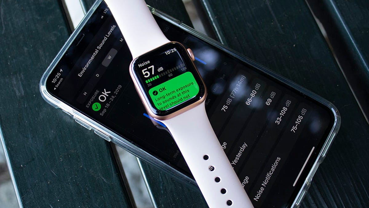 Looks Like the Apple Watch Series 6 Could Sport a Blood Oxygen Sensor – Gizmodo