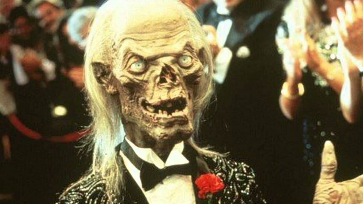 Rip Crypt Keeper The Superstar That Won T Return To Tales