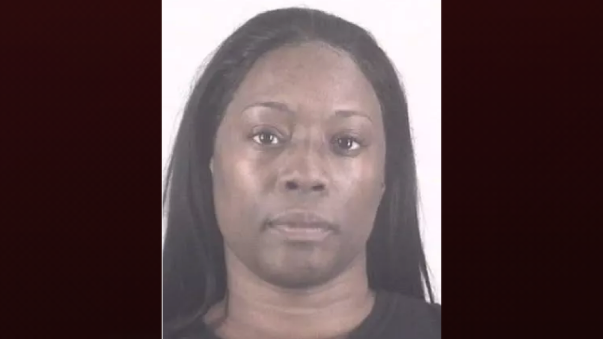 A Woman Has Been Sentenced to 5 Years in Prison After Voting While on Probation in Texas
