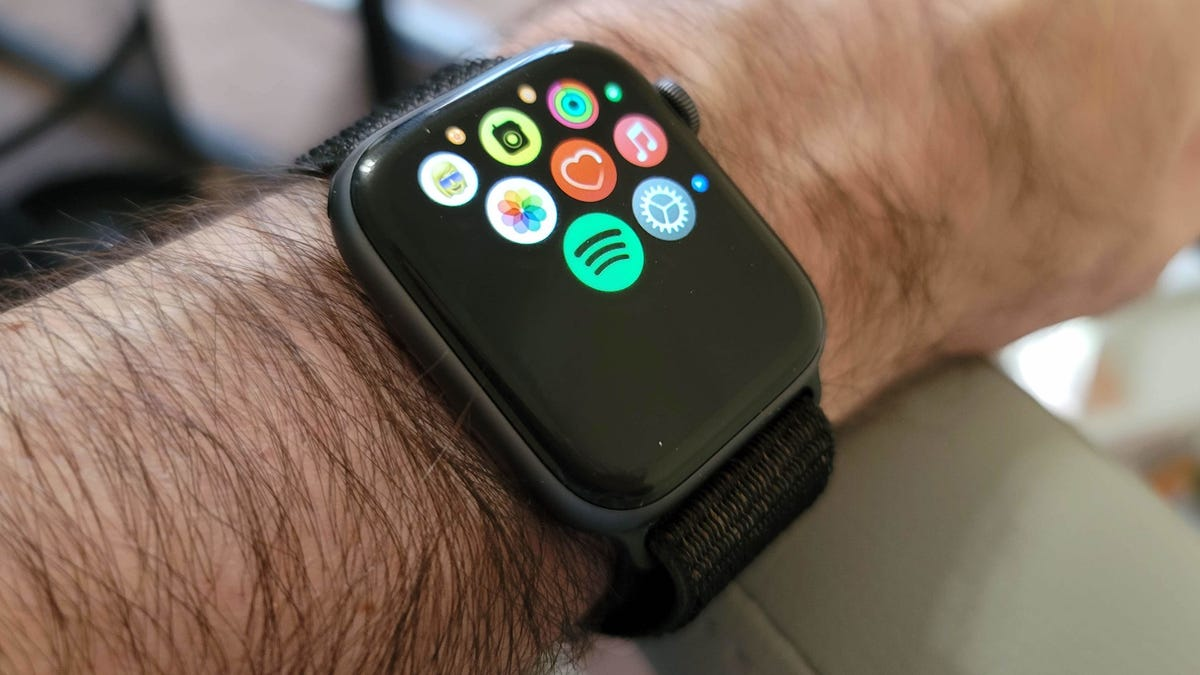 How to Stream Spotify Directly From Your Apple Watch