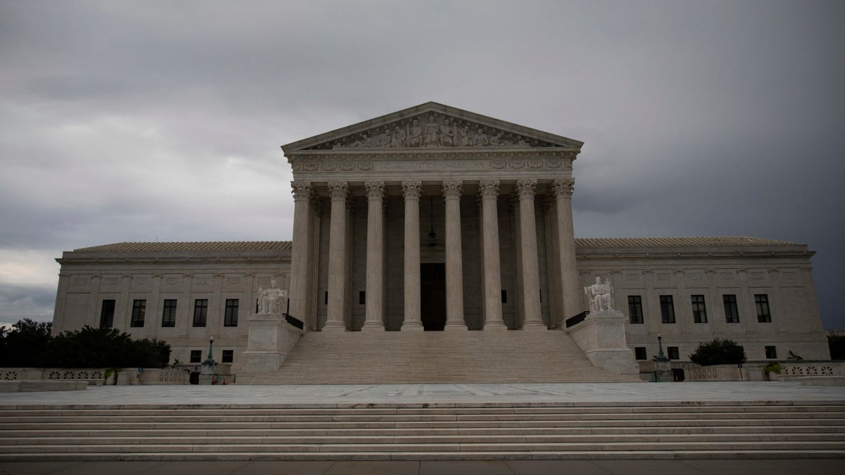 Supreme Court Rule Requiring Patients To Receive Abortion Pill In-Person