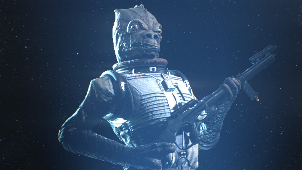 Battlefront Ii Brings Back Star Wars Most Iconic Character