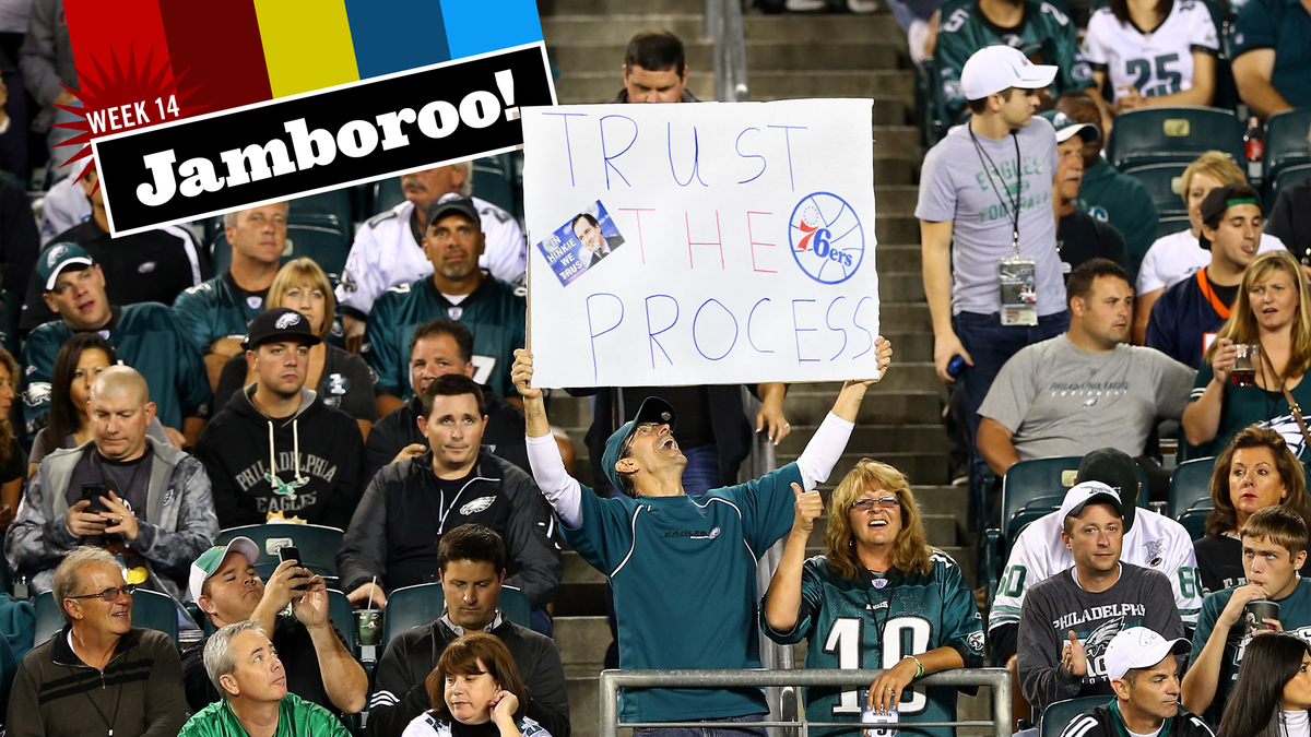 Philly Fans Are The New Worst