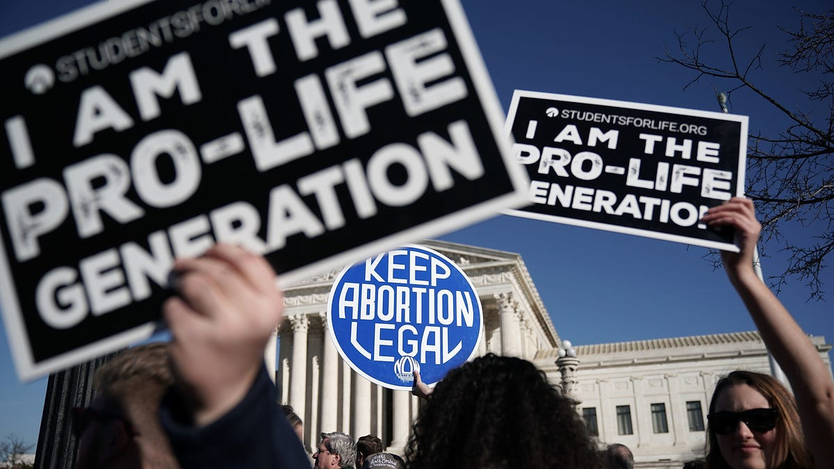 Ohio Introduces the Most Punitive Anti-Abortion Bill Yet