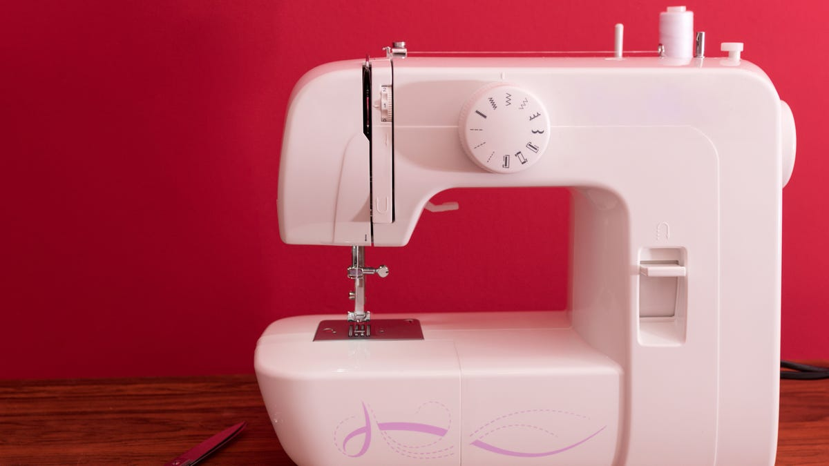 How to Fix Your Own Sewing Machine