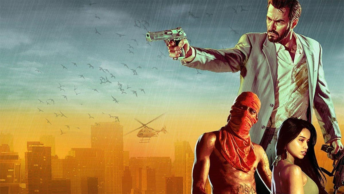 Rockstar Very Quietly Adds A Bunch Of Free DLC To Max Payne 3 & LA Noire