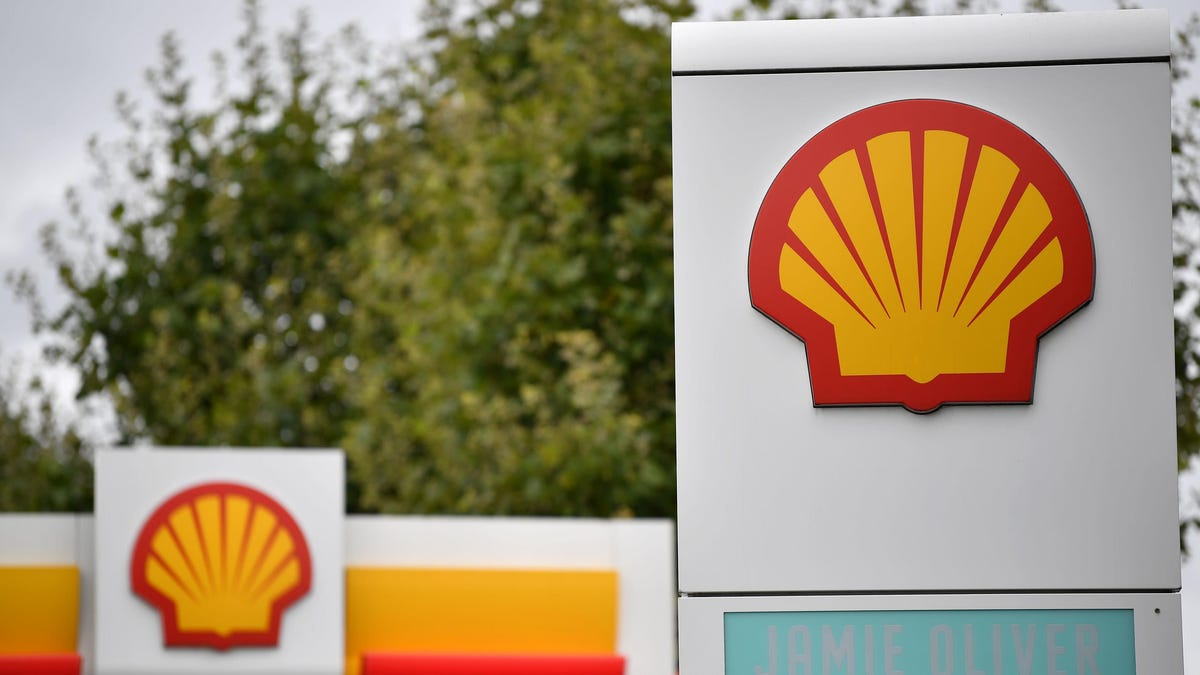 Shell Is Back to Making Money From Drilling Again