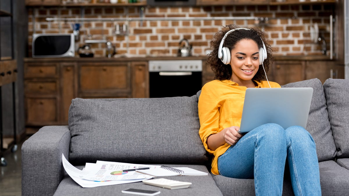 How to Maintain a Sense of Purpose When Working From Home