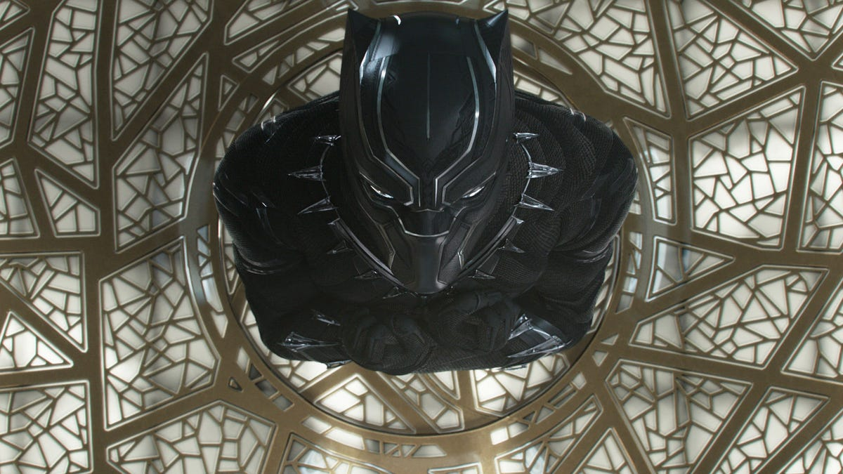 The First Reactions to Black Panther Sound Like Marvel Has Crowned a New King