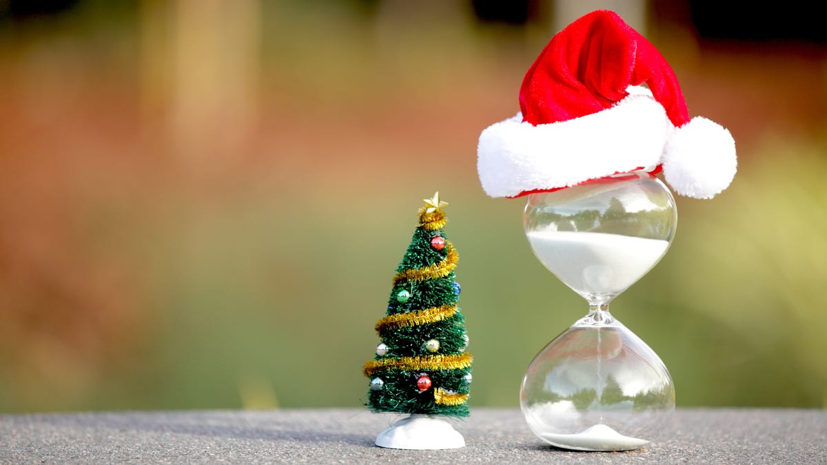 Start a 'Giving Countdown' to Christmas