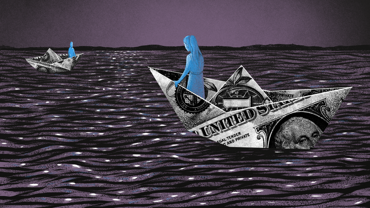 How to Reset Your Finances After a Breakup