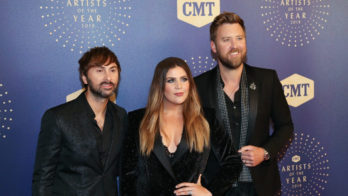 Lady Antebellum changes band name over seemingly obvious ...