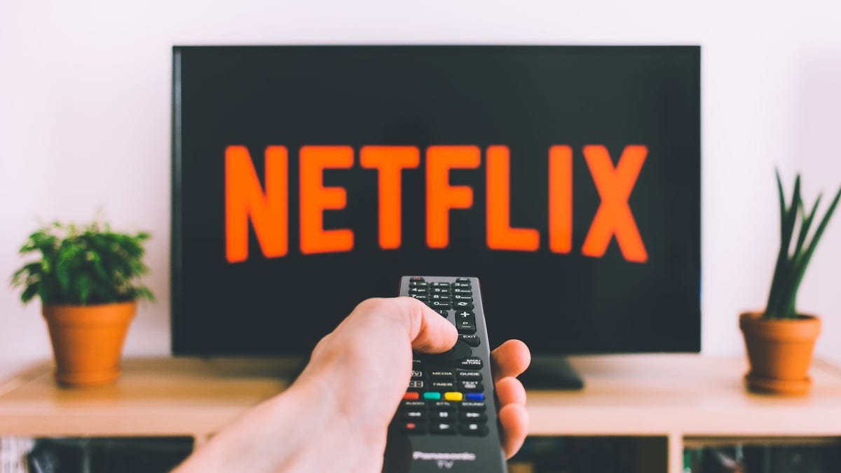 How to Delete Items From Your Netflix Watch History