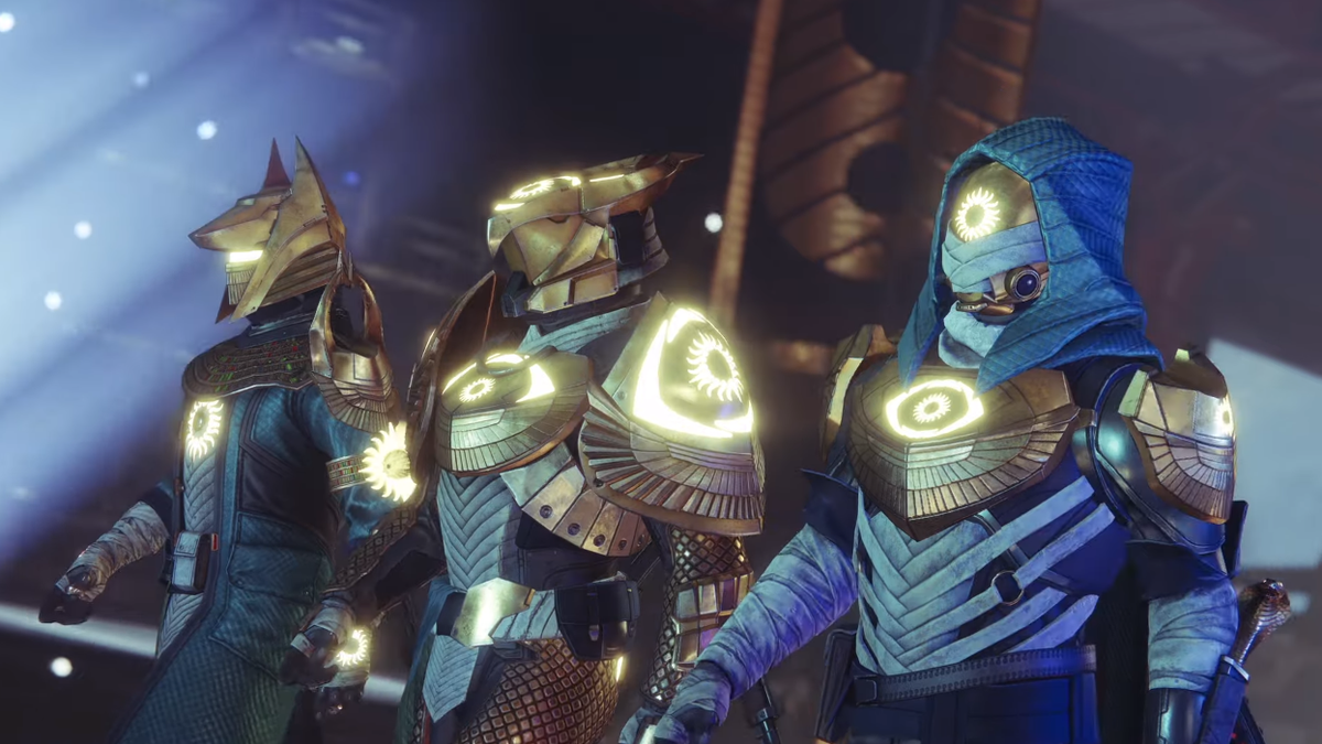 Destiny 2 Is Finally Getting Trials Of Osiris Next Month - Kotaku