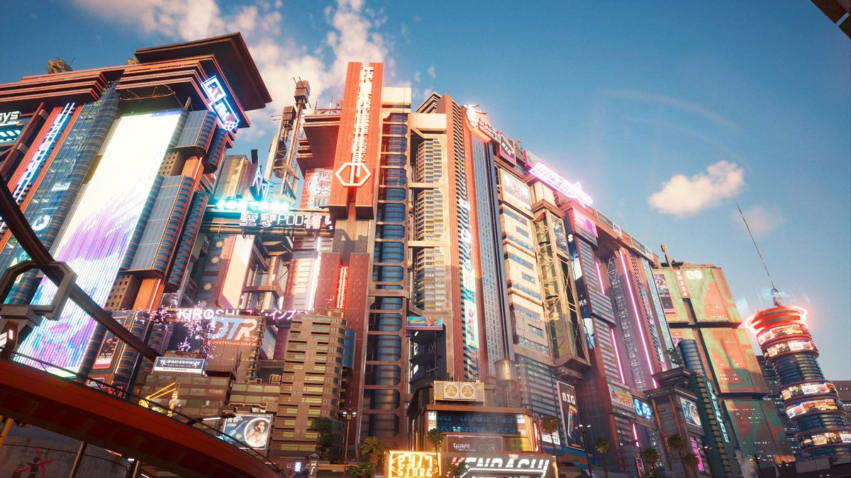 How To Get A Refund For Cyberpunk 2077 On PS4 Or Xbox One