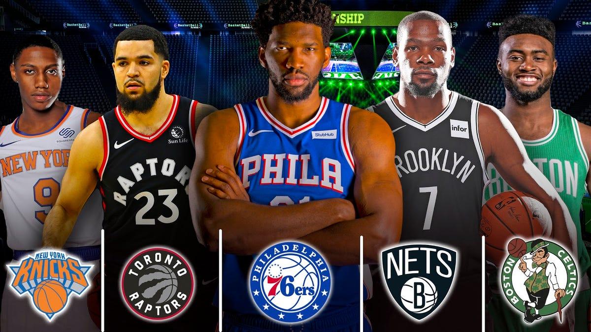 2020-2021 NBA Preview: The Season Starts Tonight