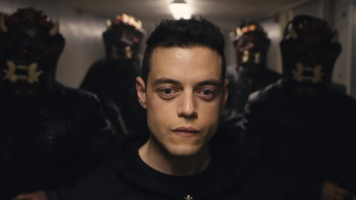 Elliot Finally Faces His True Enemy in the New Teaser for Mr. Robot's Last Season