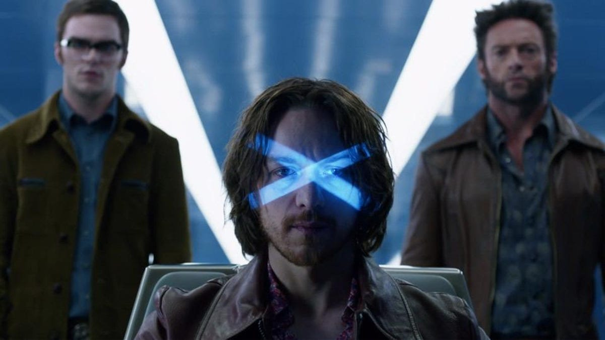 The Ending of X-Men: Days of Future Past Didn't Just Wipe Out X-3