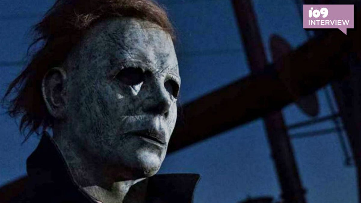 Jason Blum Swears the New Halloween Trilogy Won't Have a Lord of the Rings Problem