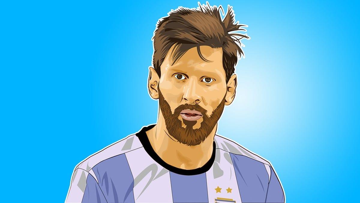 Por qué los aviones no pueden sobrevolar la casa de Lionel Messi