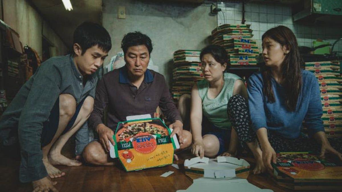 Bong Joon-ho's Palme D'Or-winning Parasite gets U.S. release date