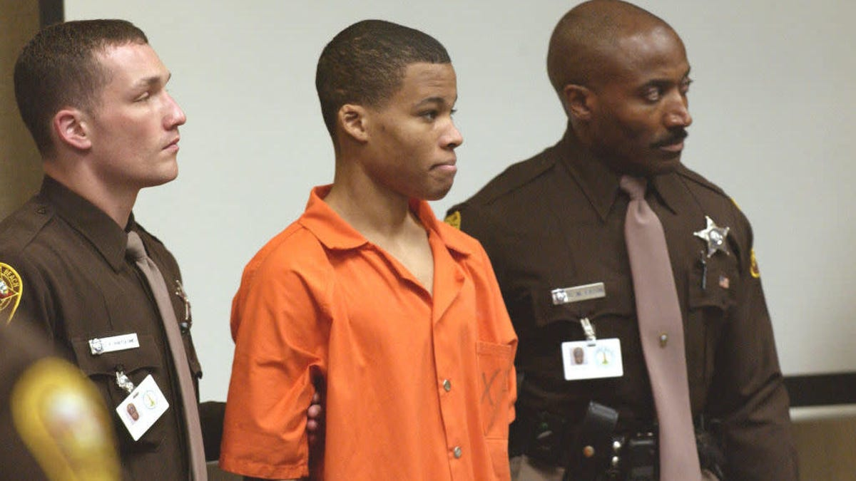 Supremes to Review Whether Lee Boyd Malvo, Serving Life as Accomplice to the DC Sniper, Deserves a New Sentence