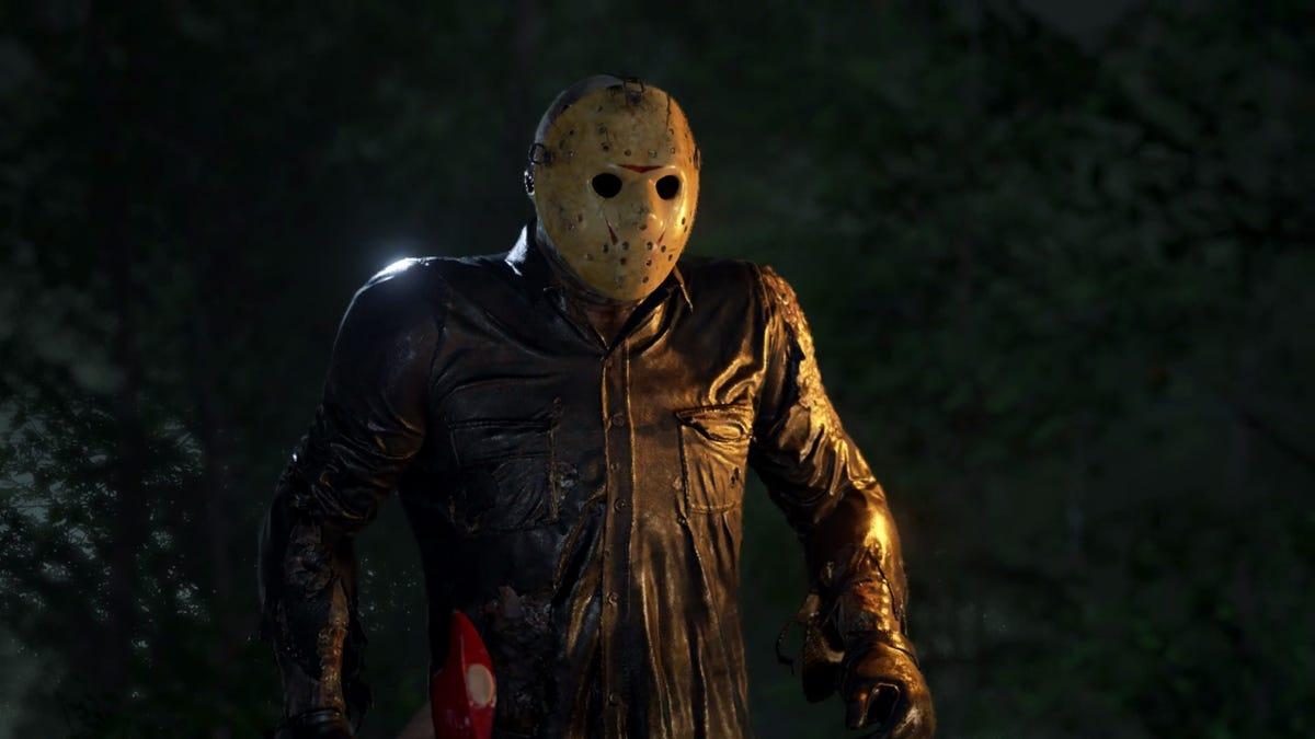 The Week In Games: Jason Returns, Again