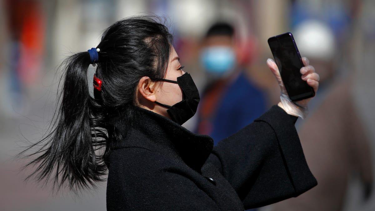 In China, Social Media Users Speak in Code to Avoid Coronavirus Censors