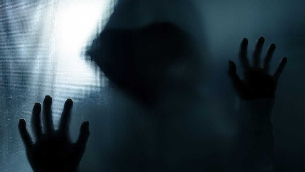 Why I Watch Horror Movies to Help With My Anxiety