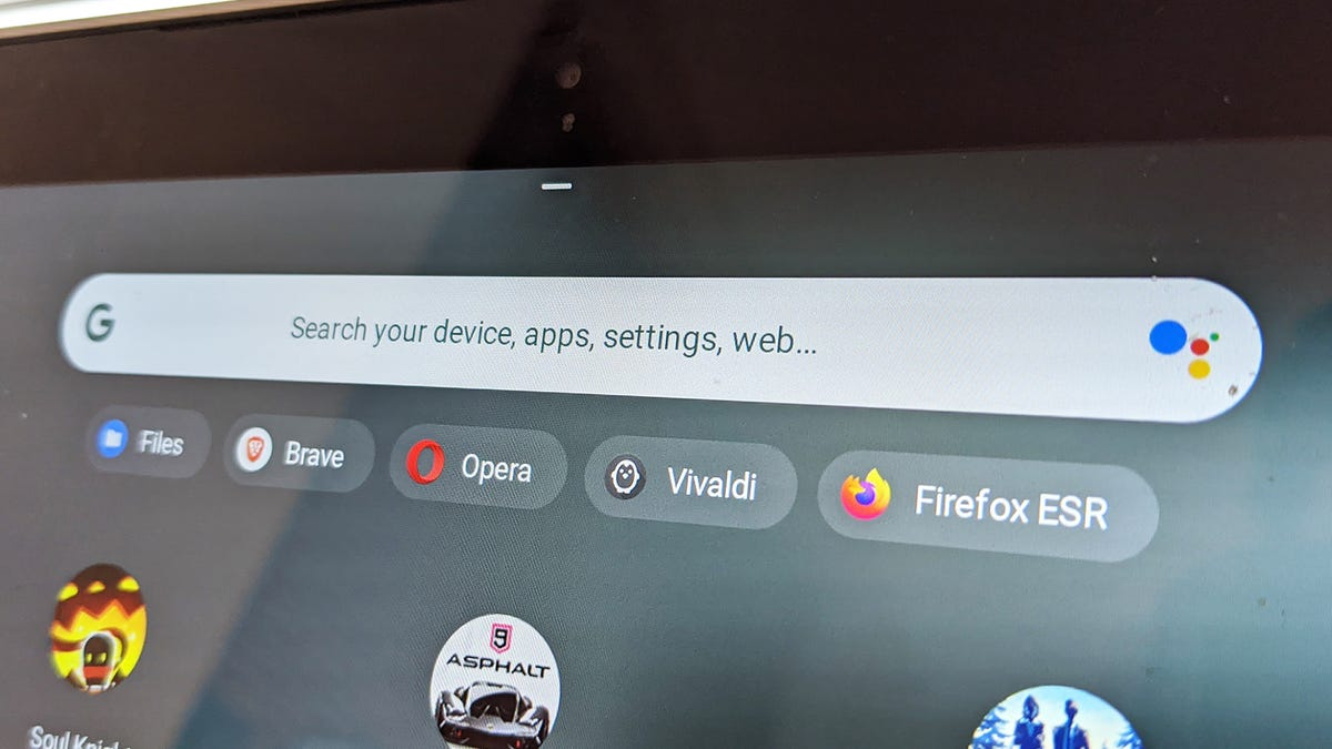 How to Run Alternative Browsers on Your Chromebook