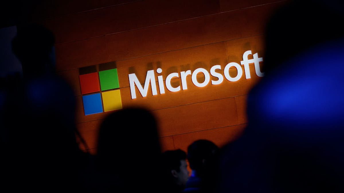 Hacker Selling Hundreds of Microsoft C-Suite Email Credentials