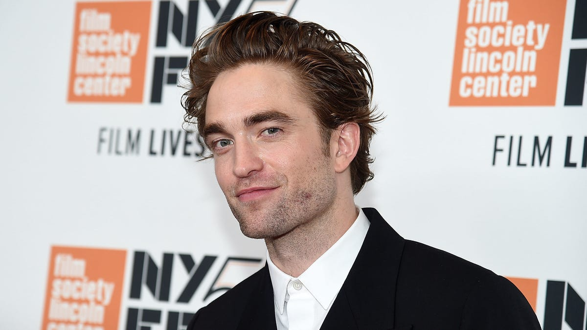 Robert Pattinson Can't Act, Would do Porn
