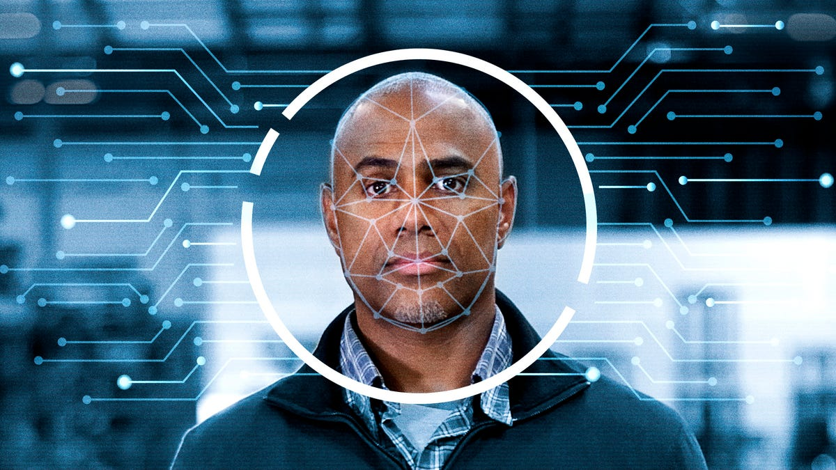 Facial Recognition Software Knows It Has Seen Man Before But Can't Remember His Name