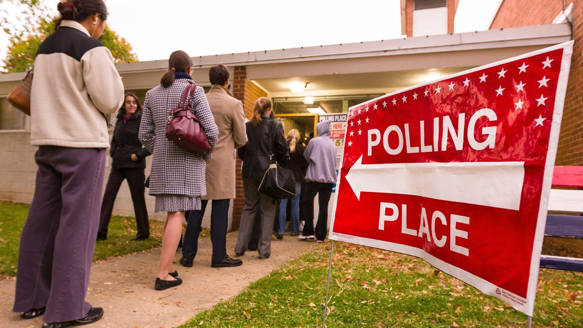 Election Tips & Stories You May Have Missed