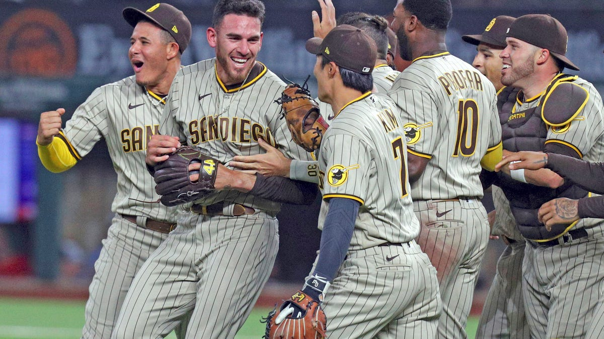 Joe Musgrove makes history with San Diego's first no-hitter, so here's a no-no history lesson