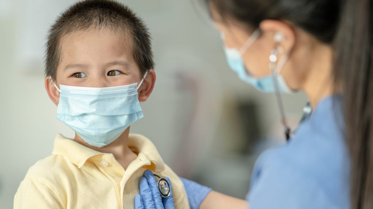 5 Tips for Raising Kids During a Pandemic