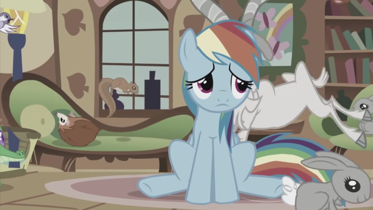 Read this: Nazis are tearing the brony community apart