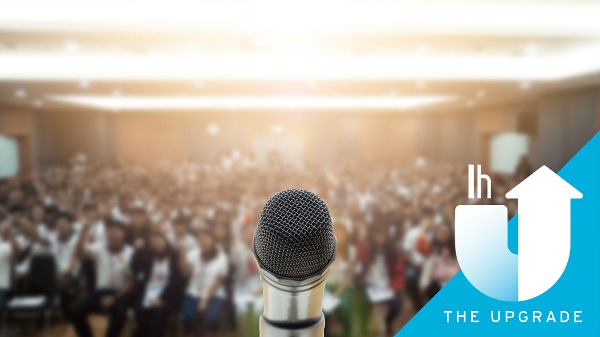 How to Ace Public Speaking