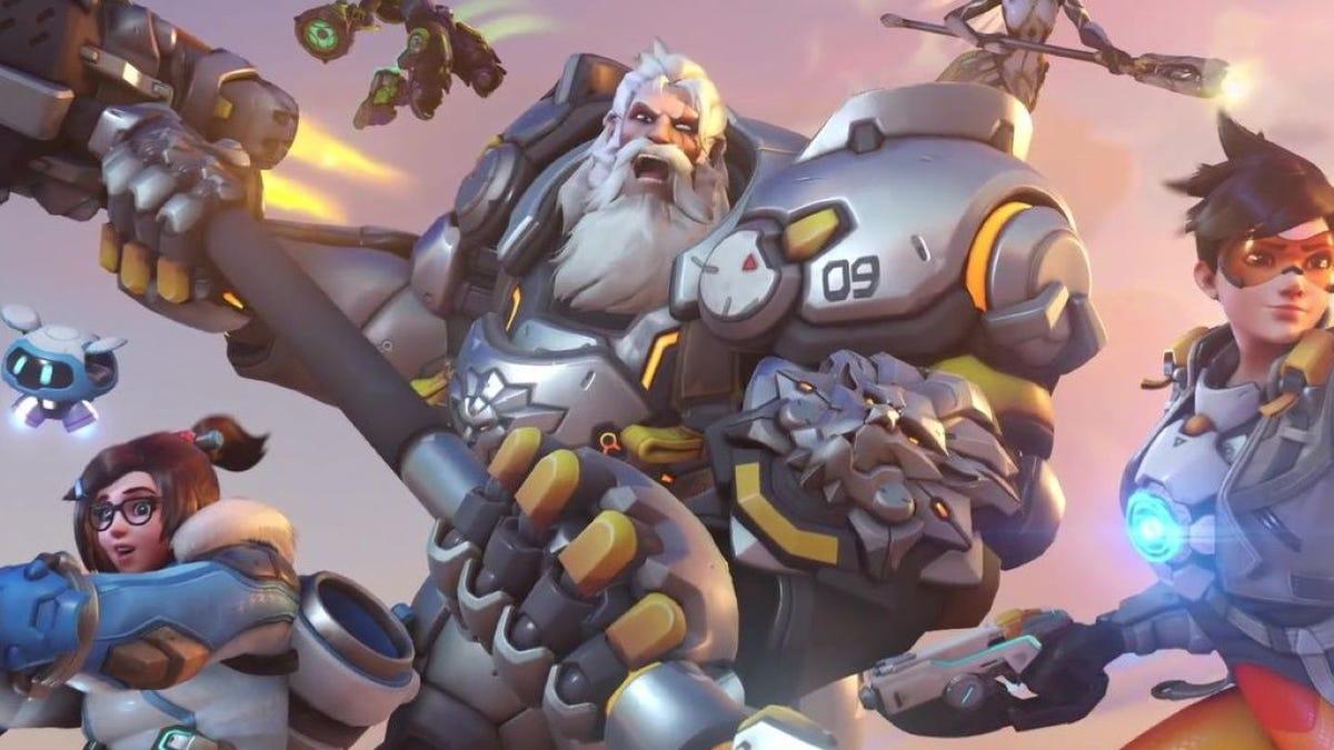 Blizzard's Jeff Kaplan Has Some Thoughts About Overwatch's Meta - Kotaku