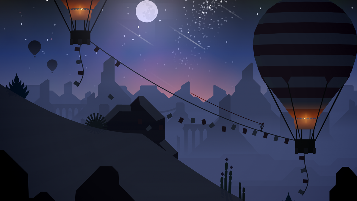 These Free Mobile Games Can Help You Cope With Cabin Fever