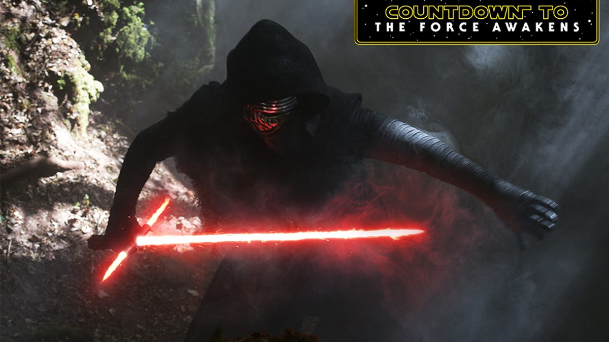 Star Wars: The Force Awakens Is the Most Fun I've Had at the Movies in Ages