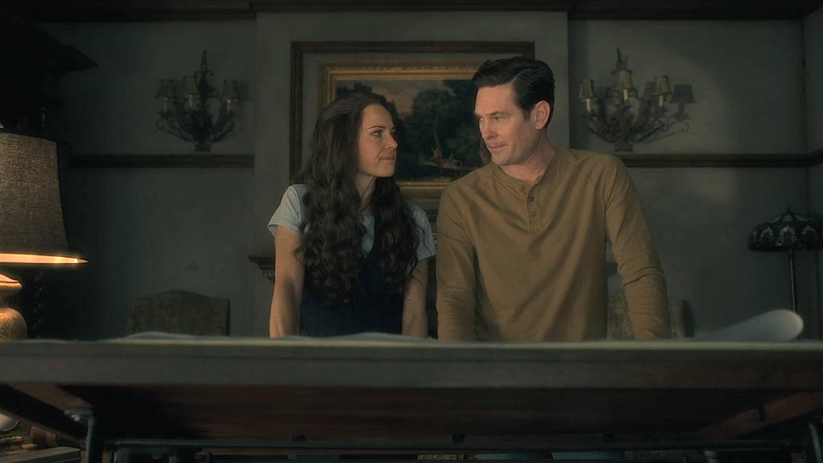 The Haunting Of Hill House Knows How To Make A Mess And How To Fix One