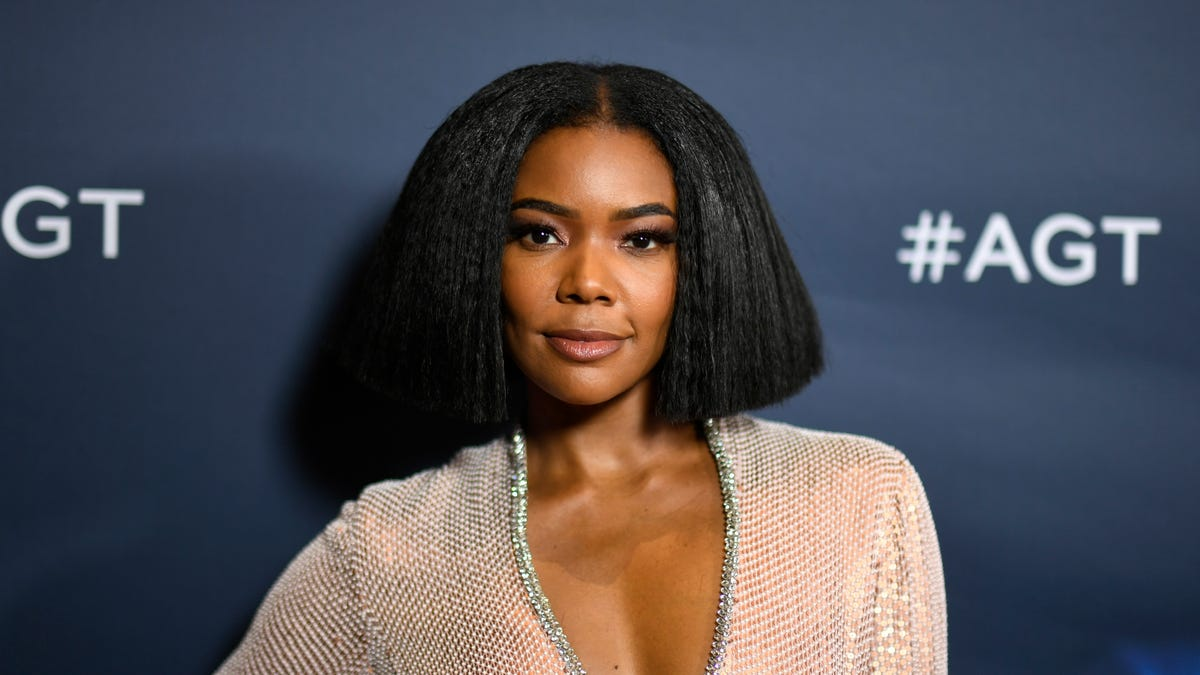 """Gabrielle Union Speaks Out About America's Got Talent's Workplace Environment: """"I'm Not the Only One Being Poisoned at Work"""""""