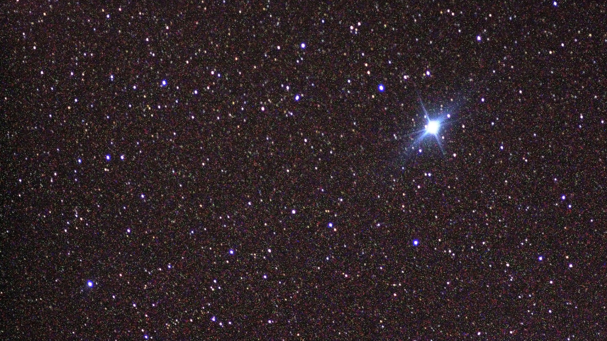 If You Make It to 2083, You Could Witness Two Stars Collide - Gizmodo