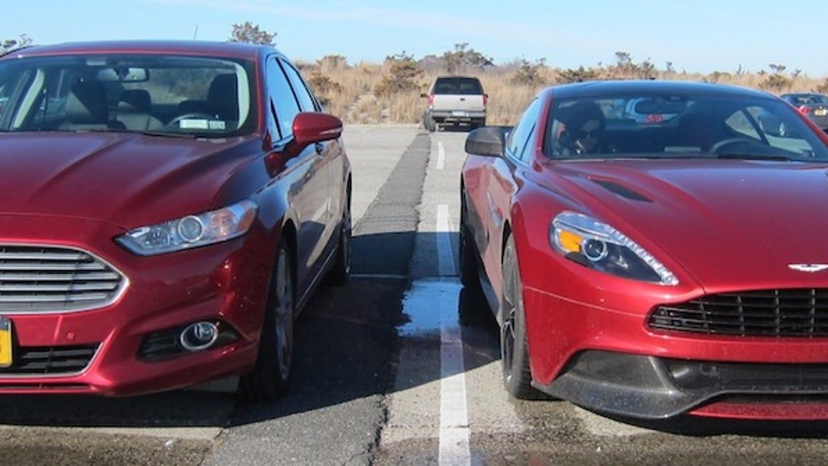 Plakat Unaprijediti Nesreća Ford Aston Martin Grill Bernardcharpenel Com